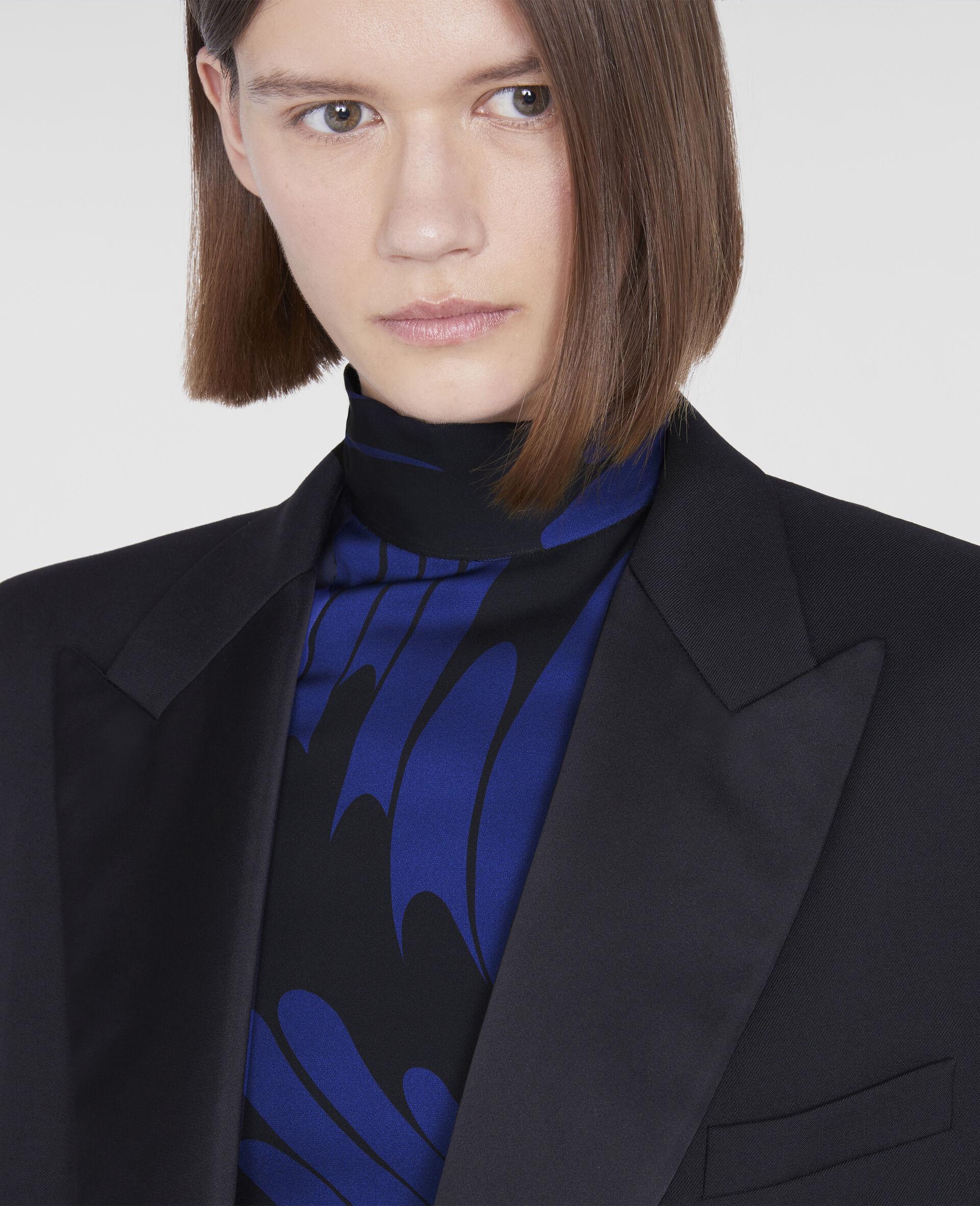 Meya Jacket-Black-large image number 2