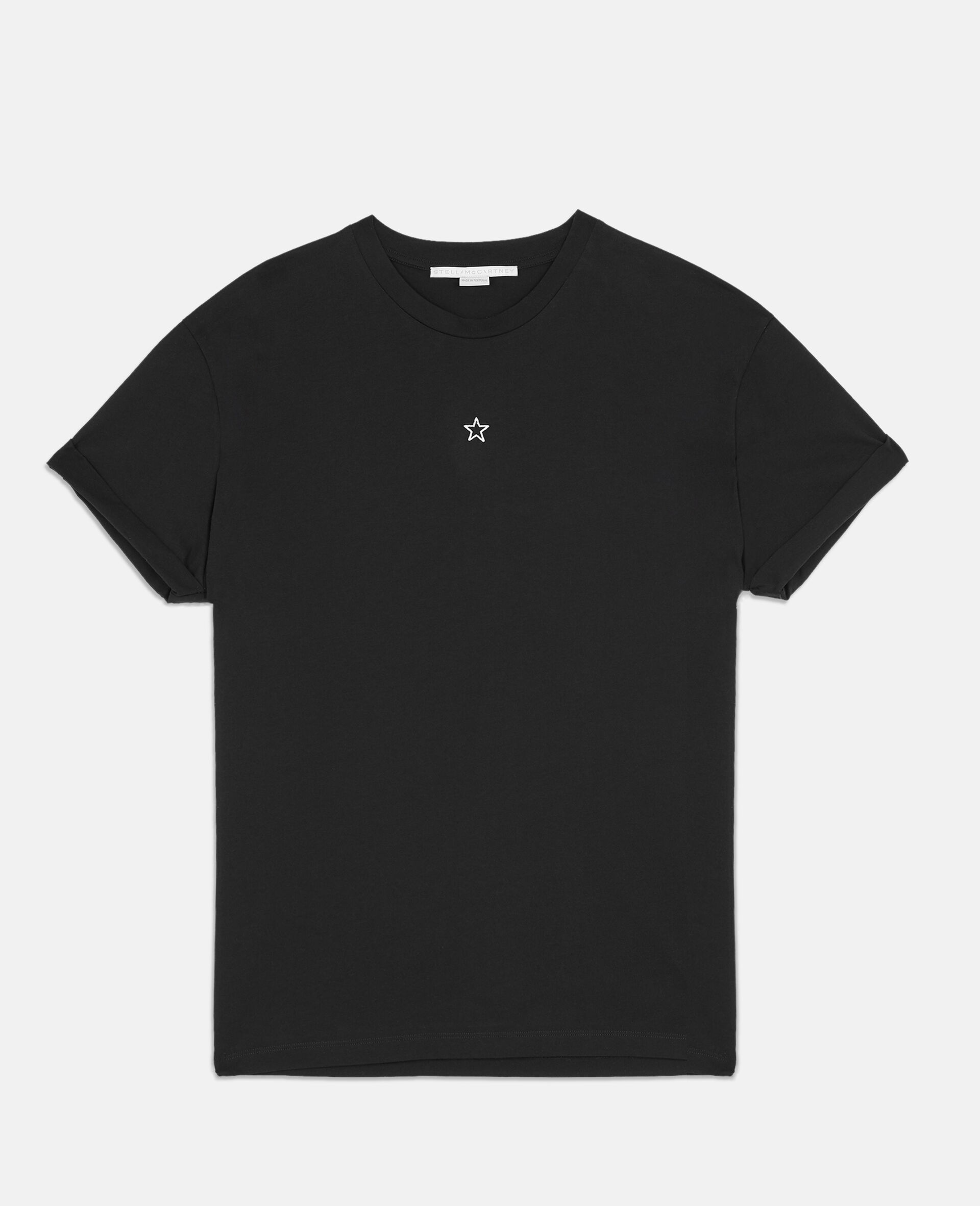 Ministar T-shirt-Black-large